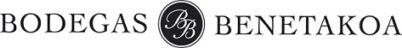 Logo de Bodegas Benetakoa